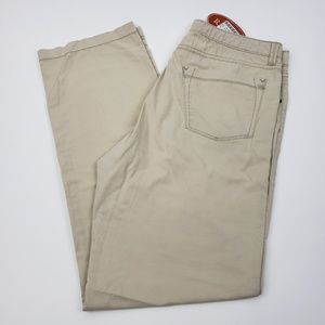 Tommy Bahama Mens Pants Chillin Cargo New
